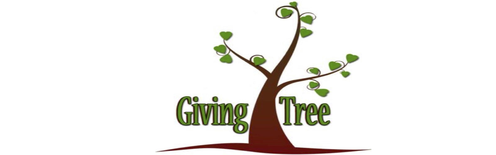 Giving Tree 2018. Support our teachers!