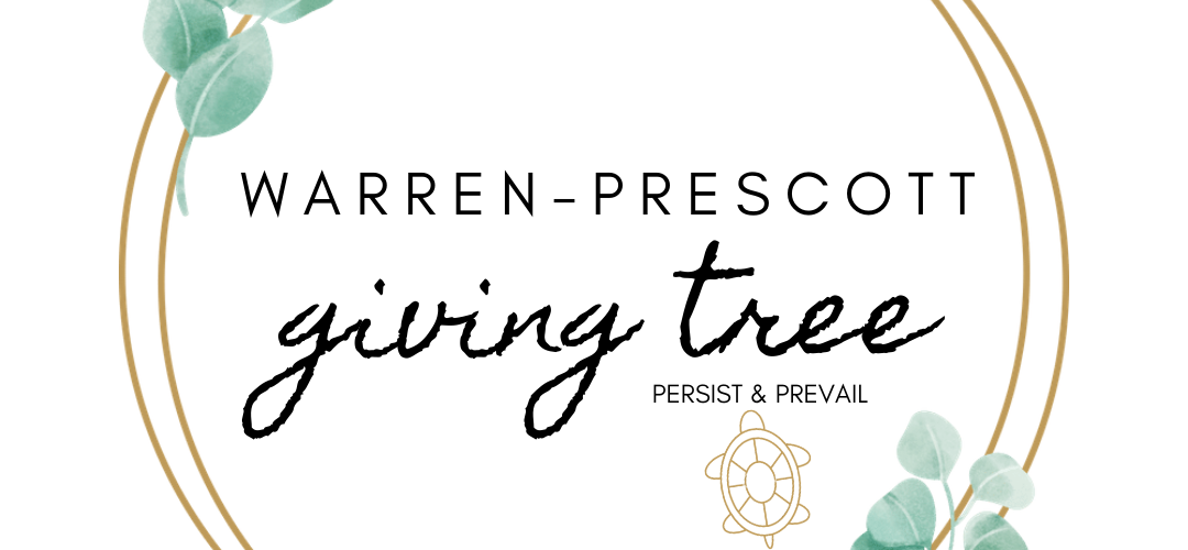 Giving Tree 2020 – Support our teachers!